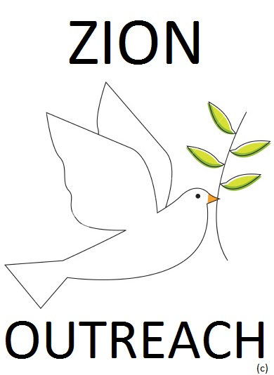 Zion Outreach Logo